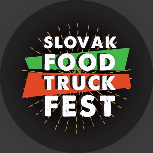 Slovak Food Truck Fest