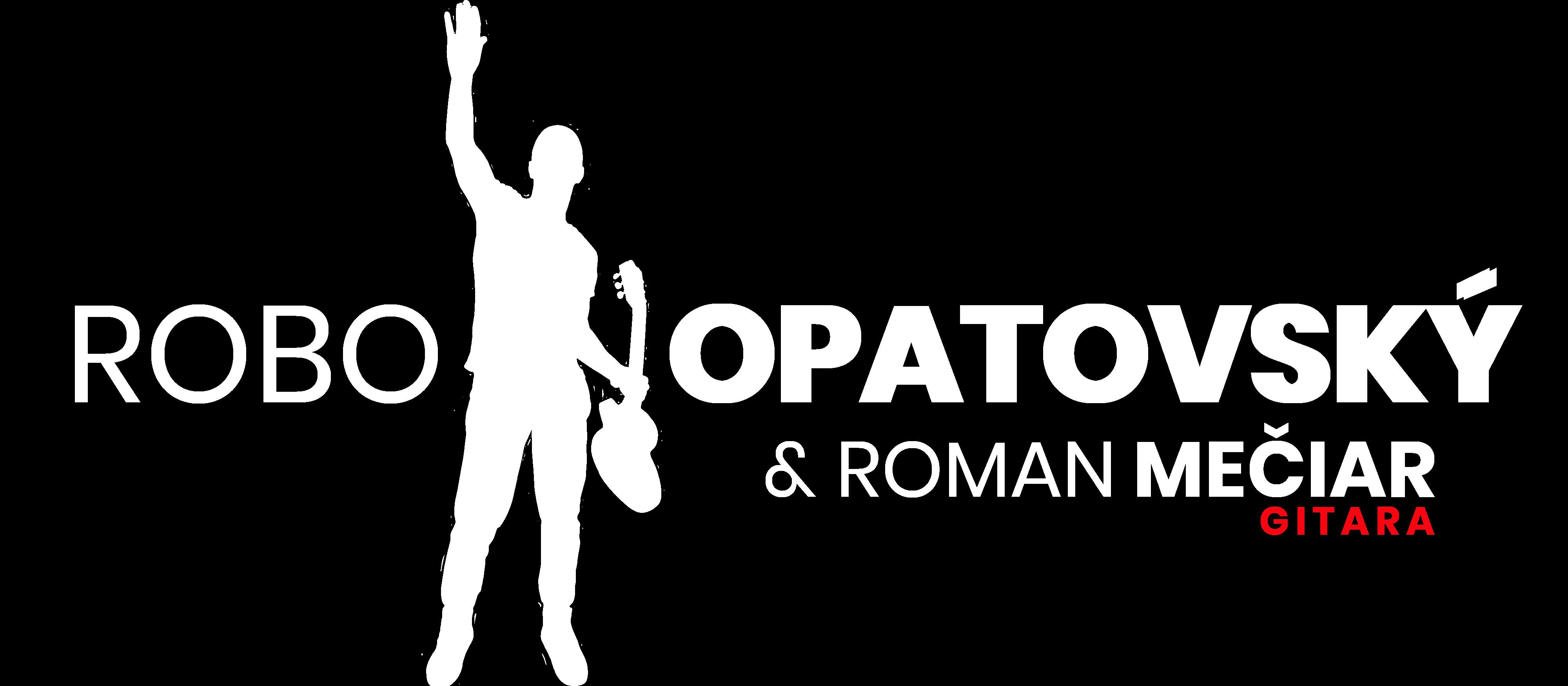 Robo Opatovský – oficiálna stránka